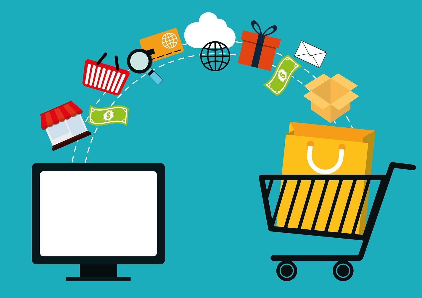 Llegando a la cima del e-Commerce