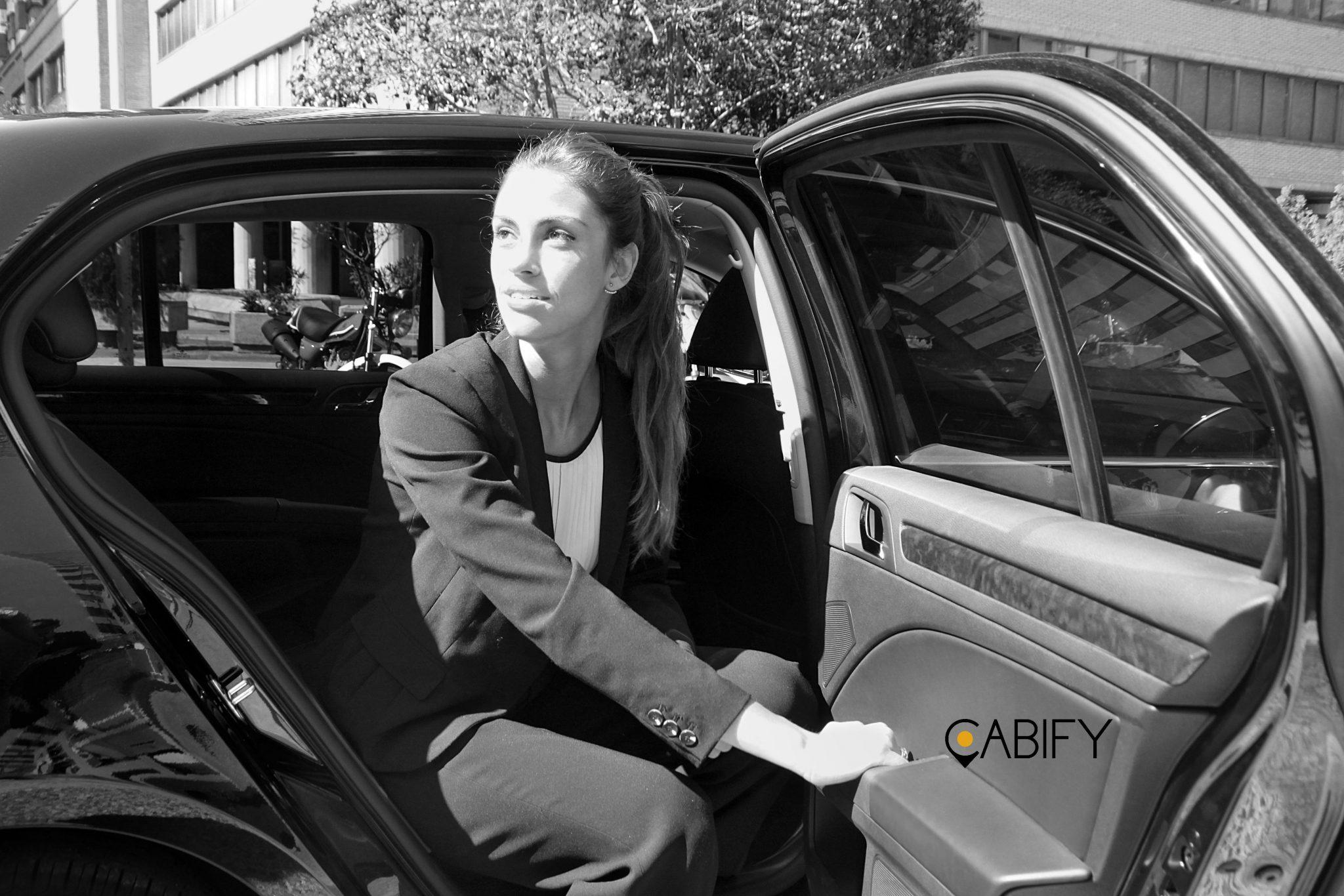 CABIFY anuncia $120MM en la serie C dirigida por el grupo Rakuten